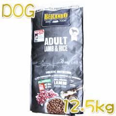 SALE/賞味期限2021.7・ベルカンド アダルト・ラム&ライス 中粒 12.5kg食物に敏感な成犬用ドッグBELCANDO正規品bc57827