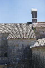 「南仏 ル・トロネ修道院 #016 / abbaye Du Thoronet #016」限定制作プリント (A4プリントのみ/額なし)(エディションナンバー付き)