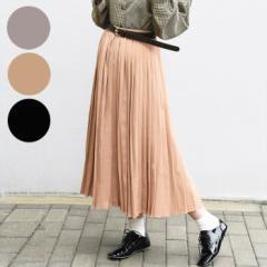 【送料無料】レディース フレア スカート フレアスカート トレンド プリーツスカート ブラック sango NOFALL サンゴ