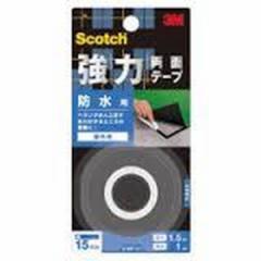 強力両面テープ防水用KWP−15