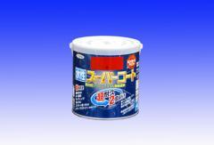 水性スーパーコートミルキーホワイト0.7L