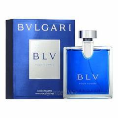 ブルガリ BVLGARI ブルー プールオム 100ml EDT SP fs 【香水 メンズ】【人気】【即納】