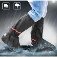バイク用レイン ブーツ カバーエマージェンシーシューズカバー バイク レイン ブーツ カバー 靴 カバー 雨 梅雨 長靴 バイク用 雨具
