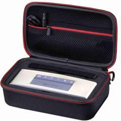 送料無料 Mini /Mini II Bluetooth スピーカー対応の収納ケース +ソフト保護カバー (黒)