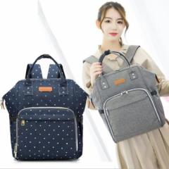マザーズバッグ マタニティ用品 レディースリュックサック 大容量 ママバッグ マザーバッグ 軽量 多機能なキッズ用品 パパバッグ