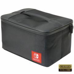 HY-00237【Nintendo Switch対応】まるごと収納バッグ for Nintendo Switch