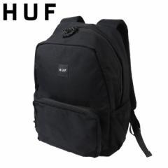 HUF(ハフ) リュック バックパック STANDARD ISSUE BAG メンズ レディース バッグ オシャレ スケーター ブランド ストリート