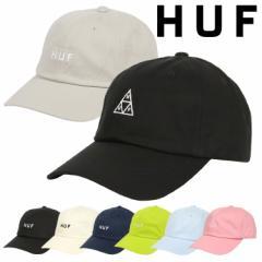 ハフ キャップ HUF CV 6PANEL CAP ESSENTIALS OG LOGO/TT メンズ 帽子 人気 ブランド ストリート ファッション