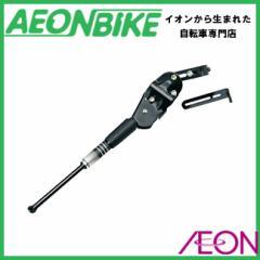 イオンバイク アルミサイドスタンド対応サイズ:26〜29インチ