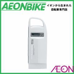 ヤマハ (YAMAHA) 4.0Ah リチウムイオンバッテリー 90793-25110ホワイト 電動アシスト自転車 電動自転車