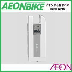 電動 アシスト 自転車 ヤマハ (YAMAHA) 6.6Ah リチウムイオンバッテリー 90793-25123 ホワイト
