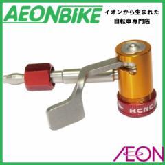 KCNC フレンチコネクターフロアポンプ用 046990 ゴールド