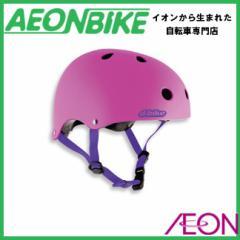 アイデス (ides) ディーバイク D-Bike キッズヘルメットS ピンク ヘルメット