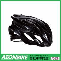BBB ファルコン V2 BHE-01 ブラック Lサイズ ヘルメット