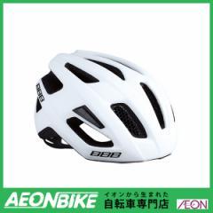 BBB カイト BHE-29 マットホワイト Mサイズ ヘルメット