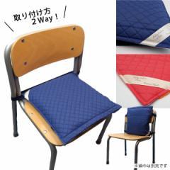 防災頭巾キルトカバー 約32×34cm シーチングカバー [M便 1/2]