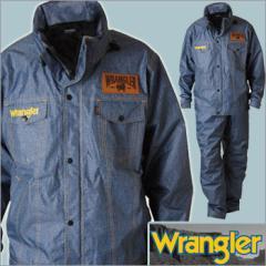 ラングラー Wrangler レインスーツ