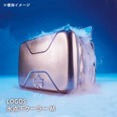 クーラーバッグ 折りたたみ ハイパー氷点下クーラーM 小型12L #81670070 保冷バッグ クーラーボックス キャンプ シルバー ロゴス LOGOS