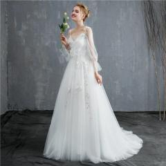 3d93b7527ebb6 ウエディングドレス 激安 ウエディングドレス 白 ウェディングドレス 白 二次会 花嫁 パーティドレス 結婚式 二次会