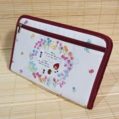 フェアリーテイル メディカルケース(赤ずきん) 49741/母子手帳入れ プチフルール カード入れ