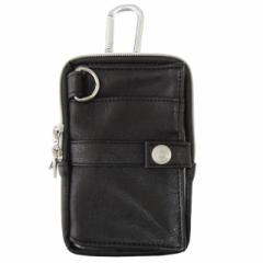 DC-46 デューロカーゴ スマートケース フタ付き 小物ケース 腰袋 携帯ポーチ 腰袋 工具入れ スマホポーチ メンズ 作業 ウエストポーチ