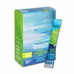 イースリーライブ(E3Live) BrainON パウダースティックBOX 30包