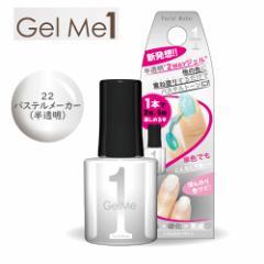 終 ジェルミーワン(Gel Me 1) 22パステルメーカー