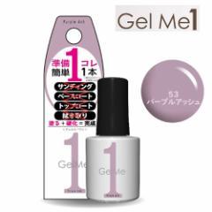 ジェルミーワン(Gel Me 1) 53 パープルアッシュ
