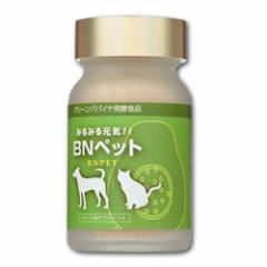 BNペット ボトルタイプ 55g【三旺インターナショナル/バイオノーマライザー/青パパイヤ】