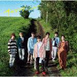 【ポイント10倍】ジャニーズWEST/サムシング・ニュー (初回盤A/CDデビュー7周年記念/CD+DVD)[JECN-631]【発売日】2021/5/5【CD】