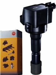NGK イグニッションコイル * U5160 * ホンダ ライフ 660cc JB5, JB6 P07A 平成15年9月〜20年11月 30520-RGA-004
