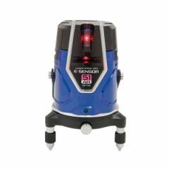 シンワ レーザーロボ 71506 Neo E Sensor 51AR 本体のみ フルライン・地墨 レッドレーザー墨出し器