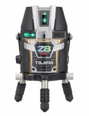 タジマ レーザー墨出器 ZEROBL-KJY 本体のみ ZERO BLUE リチウム-KJY 本体製品重量約1280g KJY 矩十字・横 TJMデザイン ポイントUP期間中