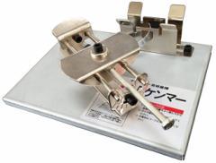 在庫有 フジ鋼業 Dケンマー チップソー研磨台 ダイヤ砥石付 FK-001