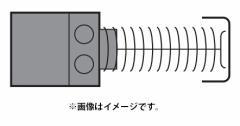 ネコポス可 マキタ カーボンブラシ 195017-7 呼び番号:CB-424 交換の際は2個とも同時に交換してください 2個入 191966-6の後継品 makita
