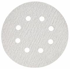 HiKOKI サンディングペーパー マジック式 粒度A-P120 φ125mm 5枚入 308519 適用機種SP13YB・SP13Y ランダムサンダ用別売部品 308-519 日