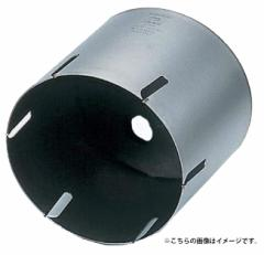 ボッシュ 2x4サイディングコア カッター P24-120C 刃先径120mmφ 回転専用 130mmまでの2x4材、サイディング等あらゆる壁材の穴あけ ポリ