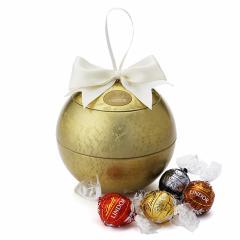 【公式】リンツ チョコレート(Lindt) クリスマス オーナメントボール リンドール アソート【リンツチョコ 詰め合わせ リンツチョコレート