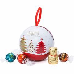 リンツ Lindt チョコレート クリスマス クリスマスオーナメント【チョコレートクリスマス クリスマスギフト スイーツ 誕生日 かわいい お