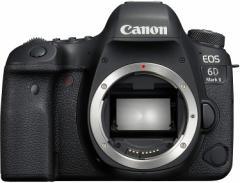 父の日 プレゼント Canon デジタル一眼レフカメラ EOS 6D Mark II ボディー EOS6DMK2