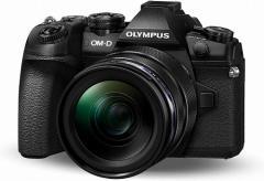 ミラーレス一眼カメラ オリンパス E-M1 Mark II 12-40mmF2.8 PROキット