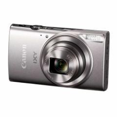 キヤノン Canon コンパクトデジカメ IXY650 SL シルバー