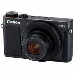 キヤノン Canon コンパクトデジカメ POWERSHOT G9X MK2