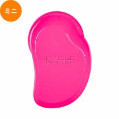 タングルティーザー TANGLE TEEZER ヘアブラシ オリジナルミニ ピンク