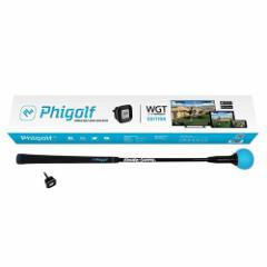 PHIGOLF ファイゴルフ WGT Edtion PHG-100WGT スイングトレーナー付き