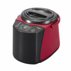 家庭用精米機 無洗米機能付き レッド タイガー RSF-A100