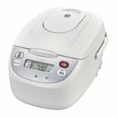 炊飯器 炊きたて ホワイト 5.5合 タイガー JBH-G102