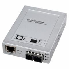 サンワサプライ 光メディアコンバータ LAN-EC212C