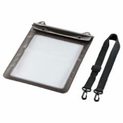 サンワサプライ タブレットPC防水ケース(10.1型) PDA-TABWP10