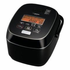 圧力IH炊飯器 極め炊き 豪炎かまど釜 ブラック [1升炊き] ZO NW-JW18